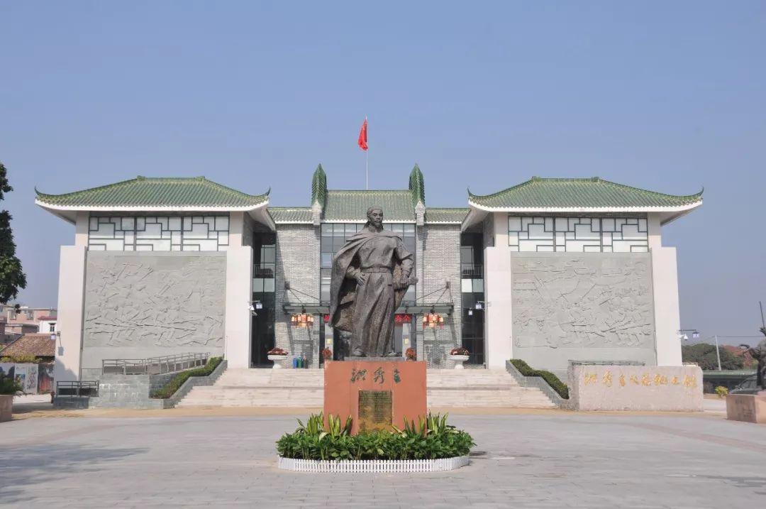 2020春节期间广州花都区有什么好玩的地方?