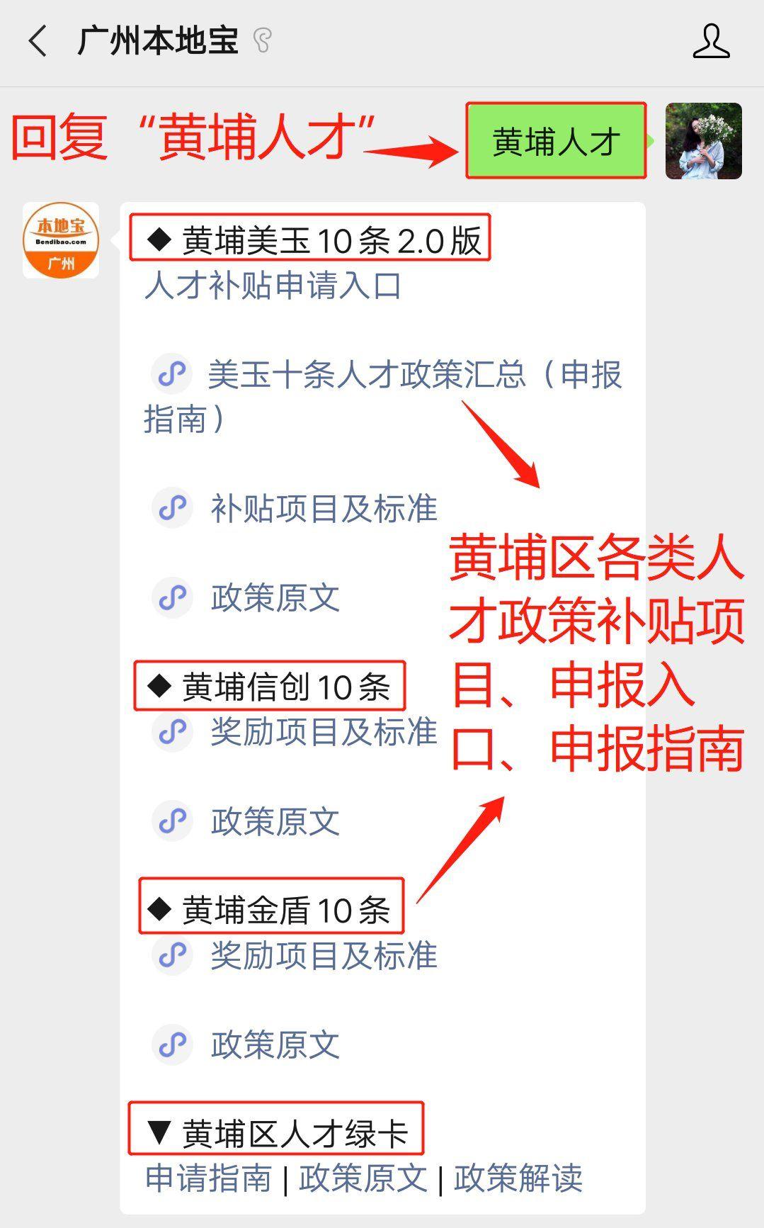 广州黄埔区2020高新技术产业研发