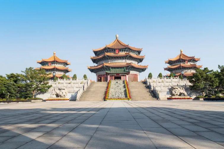 2021年5月29日起广州全市道教宫观暂停对外开放