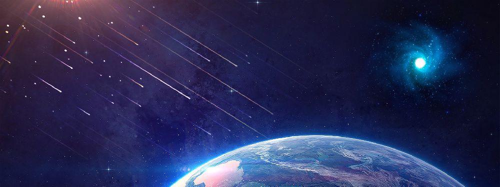 广东哪里看流星雨好?广东观赏天文现象好去处