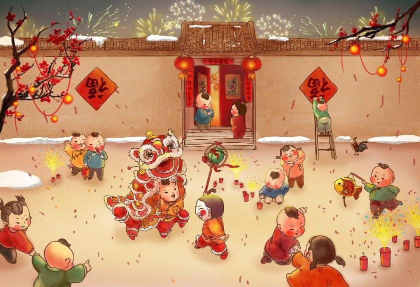 广州2020春节活动汇总(持续更新)
