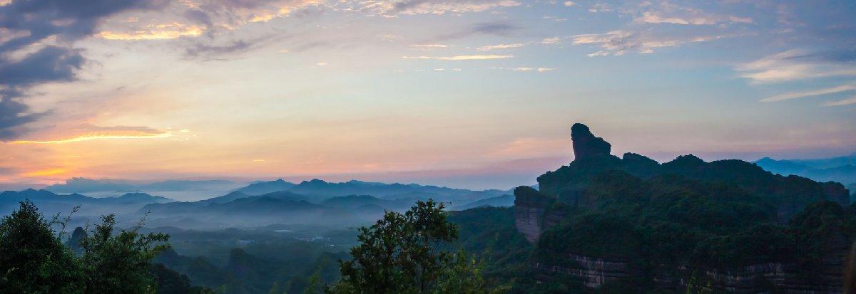 广东必去的十大旅游景点推荐