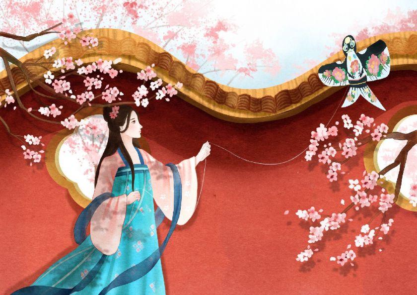 2020广州汉唐文化节(时间+地点+活动安排)