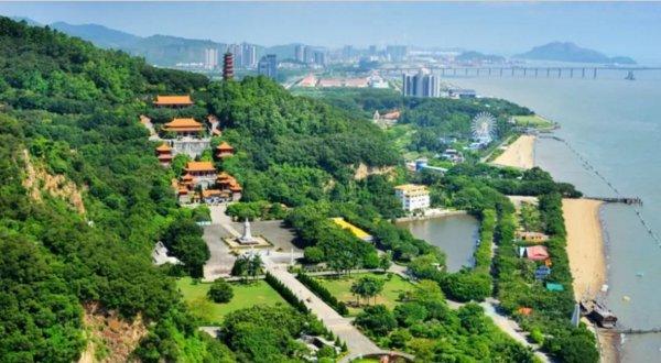 2020年广州南沙四大景区对全国医护工作者免费开放