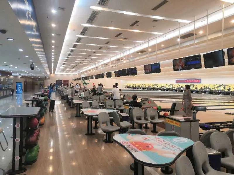 2020关于调整广州保龄球馆开放时间的公告