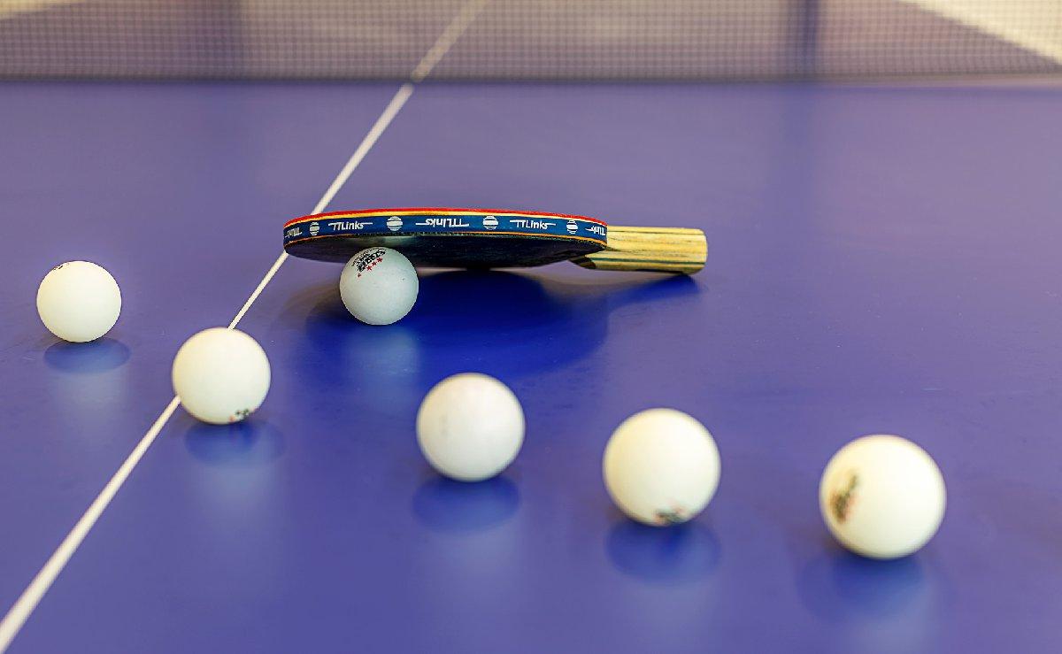 2020中国乒乓球队奥运模拟赛(时间 赛程 直播入口)
