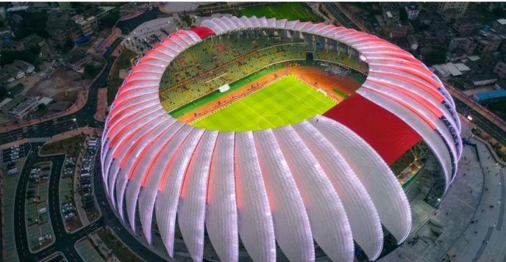 2020赛季中甲联赛梅州赛区在哪个体育场进行