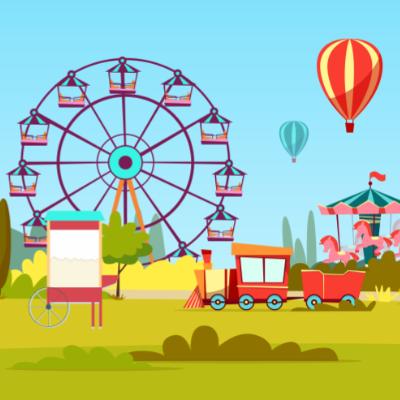 2020海口环球100奇幻乐园六月活动有哪些?