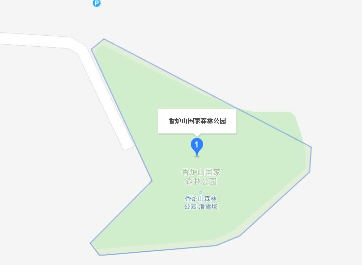 哈尔滨香炉山5D玻璃彩虹桥在哪?(附交通指南)