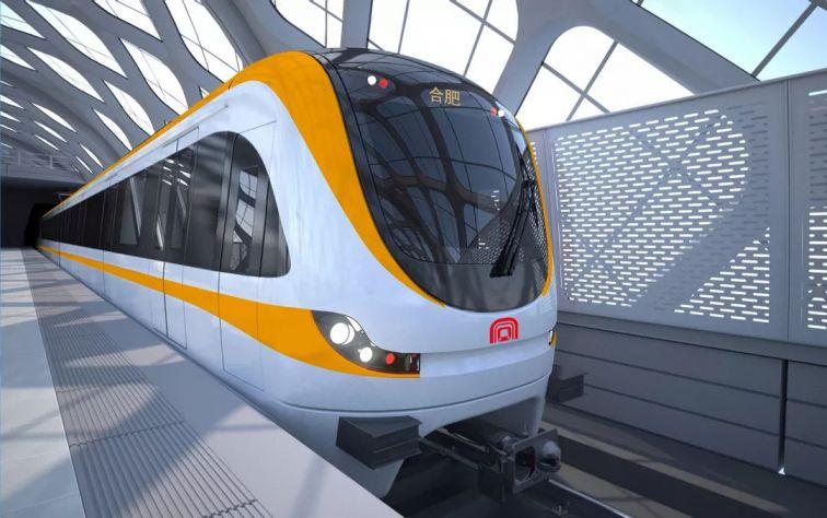 2019合肥地铁4号线最新进展
