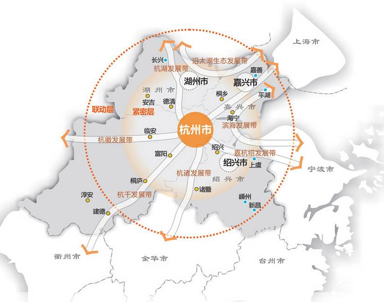杭宁城际铁路最新消息(开通时间+站点+线路图)