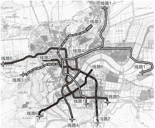 杭州地铁5号线二期规划