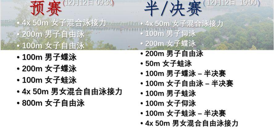 2018年杭州世游赛时间、地点、门票