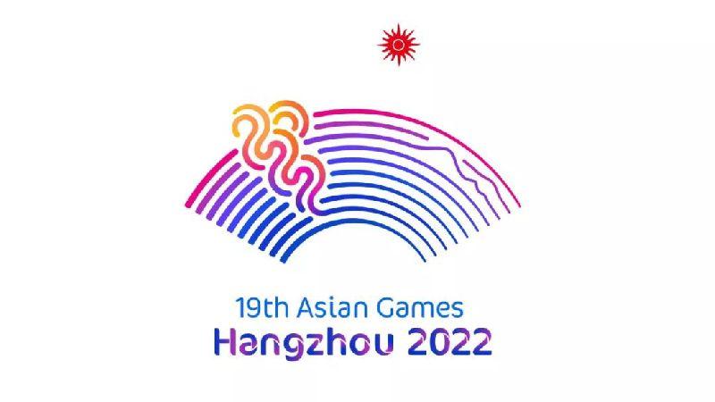 杭州2022年第19届亚运会会徽