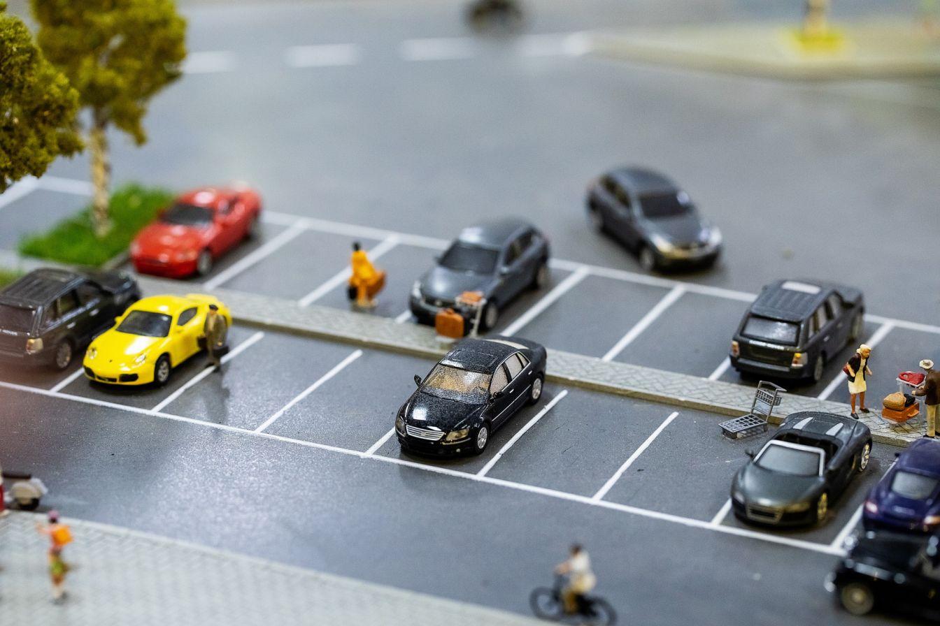 杭州西湖景区停车场引入ETC停车服务功能