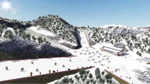 杭州桐庐生仙里国际滑雪场最新公告(持续更