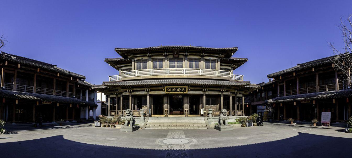 2021杭州寺庙年卡适用范围一览