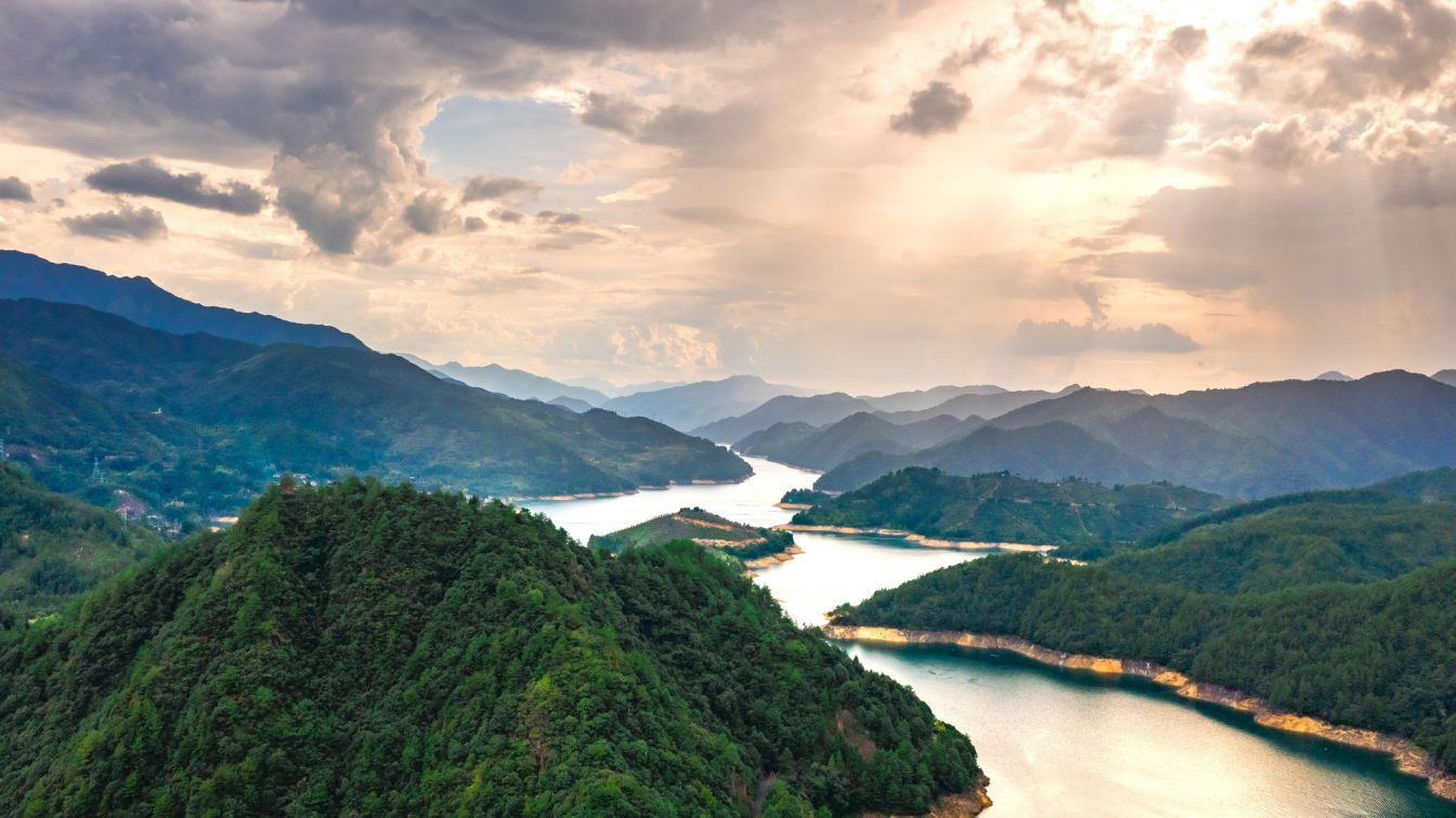 杭州周边比较适合自驾游的地方(附路线)