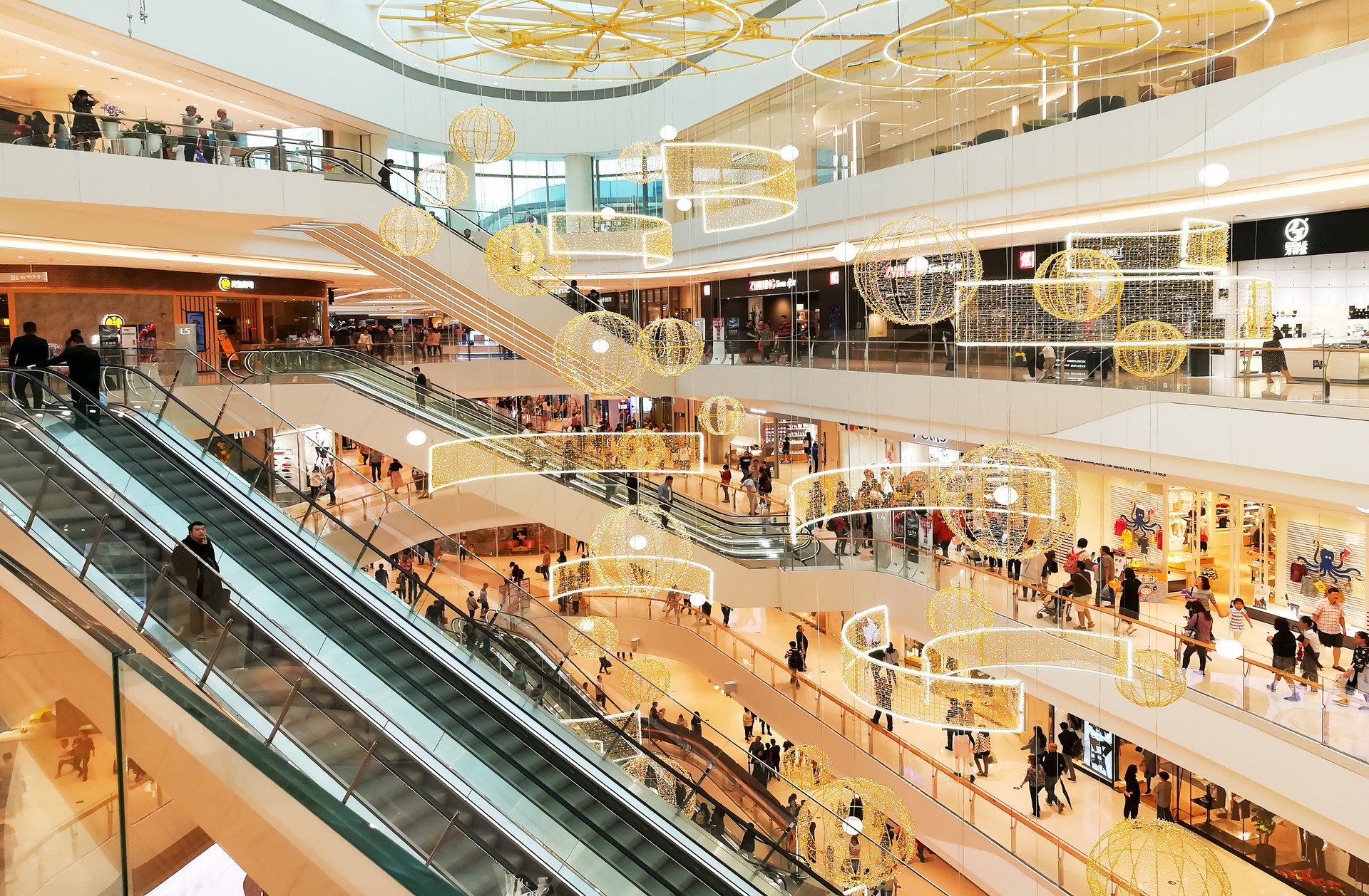 2020杭州各大商場春節營業時間匯總(持續更新…)