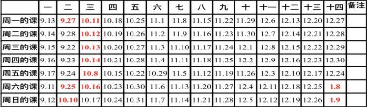 2021杭州青少年活動中心培訓報名(時間 入口 上課地點)
