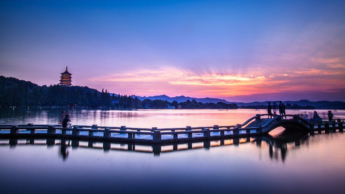2019西湖免费景点推荐