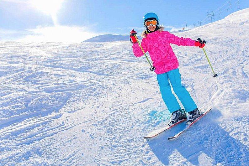2020湖州安吉观音堂滑雪场开业了吗