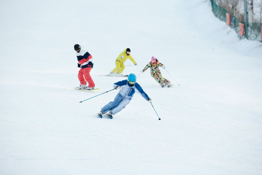 2020安吉江南天池滑雪场什么时候营业