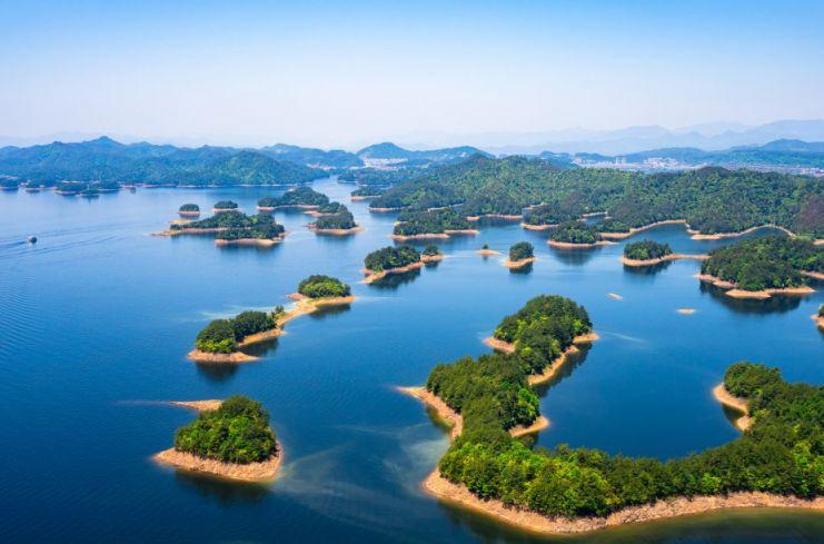 2020杭州周边适合游玩一天的山水之地