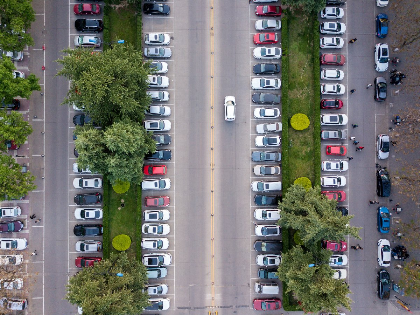 杭州西湖景区停车场收费标准最新消息(持续更新…)