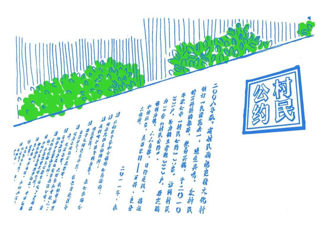 杭州良渚小镇日历有什么含义吗?