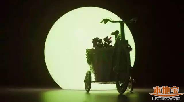 【欢乐科普展示区】   ▼   看了那么多可爱的萤火虫,相信你也会像