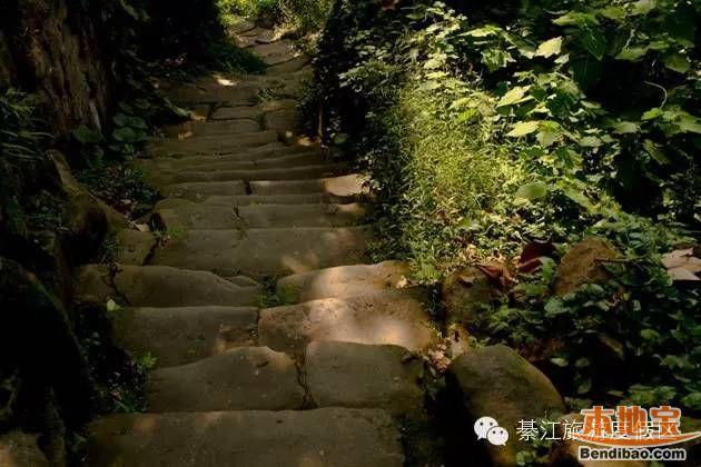 重庆一日游古镇推荐 来一趟穿越之旅