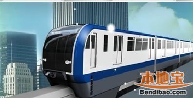 重庆市郊铁路璧铜线换乘线路及换乘站点一览