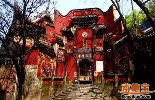 去重庆这些登山步道走走,每一条都有别样风