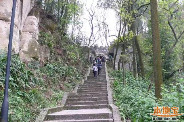 初秋爬山,重庆周边任你挑
