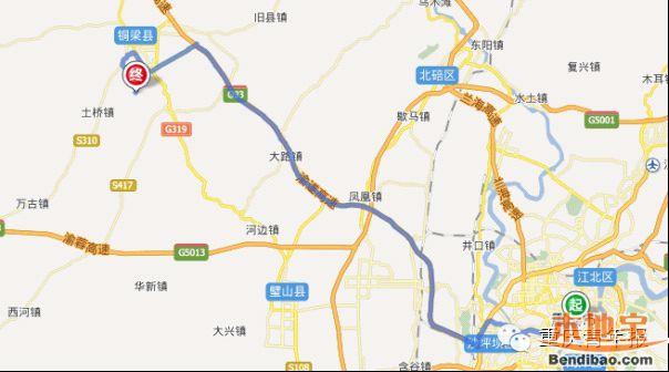 重庆周边绝美的自驾游目的地推荐  国庆节走起
