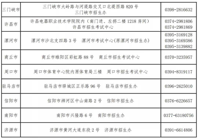 2021河南下半年中小學教師資格證筆試報名公告