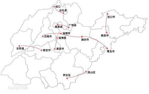 京滬高速(臨沂段)什么時候開通