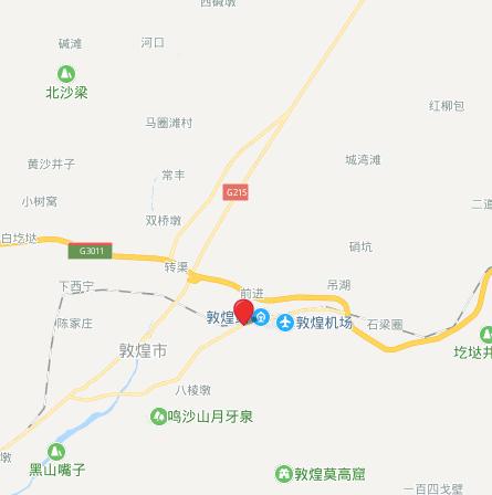 敦煌莫高窟地址及交通指南