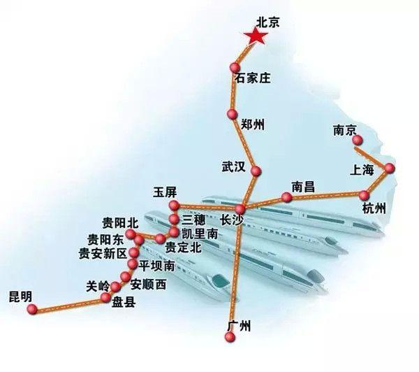 沪昆高铁最新消息(持续更新)