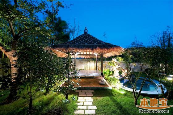 南京泡温泉的地方盘点 汤山温泉哪个好?