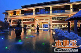 南京有哪些特色酒店?10大特色酒店推荐