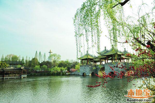 暑假南京到扬州瘦西湖自驾二日游攻略