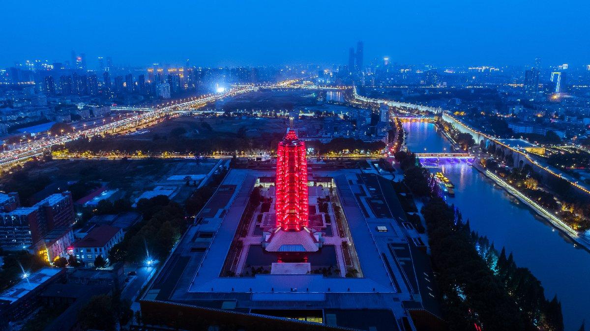 2020南京游览年票多少钱