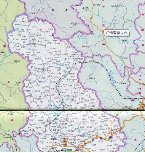 广西南宁兴宁区地图全图高清版