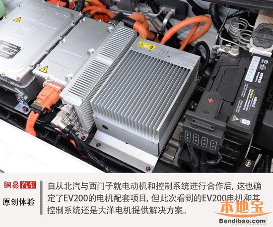 新能源汽車電路板接線圖解