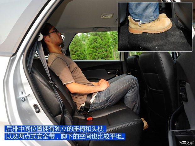 江淮7座商务车大全 价格 动力 内饰高清图片