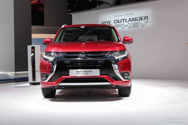 2015上半年全球电动车销量排行榜top10