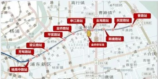 上海地铁9号线招聘啦 快来找找适合你的岗位