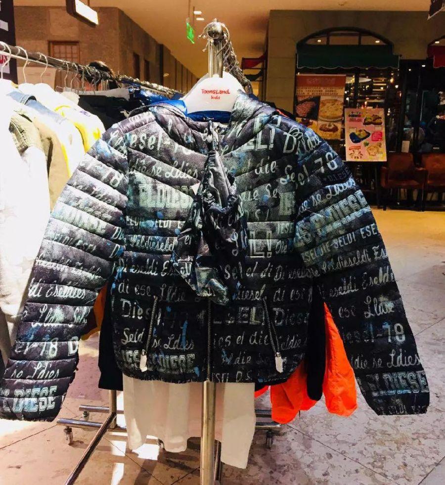 上海高岛屋百货Nike鞋履特卖会 全场2折起